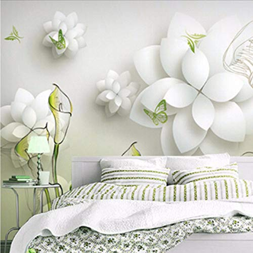 Fushoulu Moderne Kundenspezifische Natur Bauernhof Weizen Rick Hintergrund Murals Wohnzimmer Schlafzimmer 3D Wallpaper Duvar Kagitlari-280X200Cm