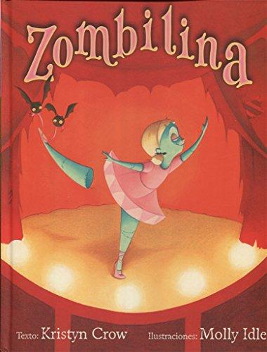Zombilina (PICARONA) por Kristine Crow