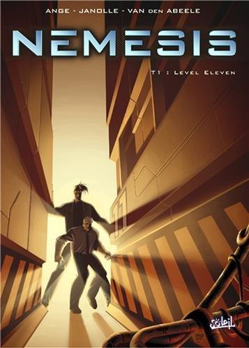 Nemesis, tome 1
