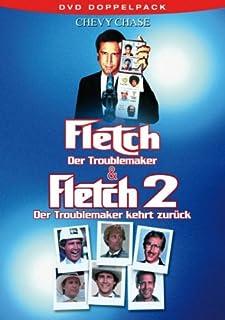 Fletch - Der Troublemaker / Fletch 2 - Der Troublemaker kehrt zurück [2 DVDs]