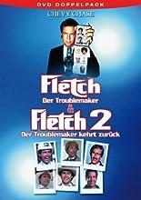 Fletch - Der Troublemaker / Fletch 2 - Der Troublemaker kehrt zurück [2 DVDs] hier kaufen