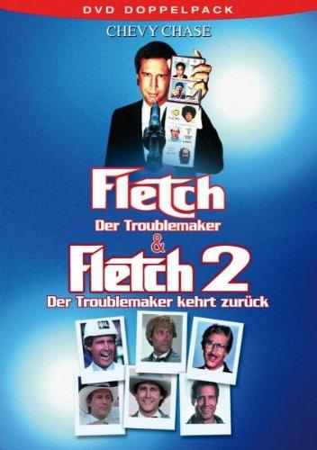 Bild von Fletch - Der Troublemaker / Fletch 2 - Der Troublemaker kehrt zurück [2 DVDs]