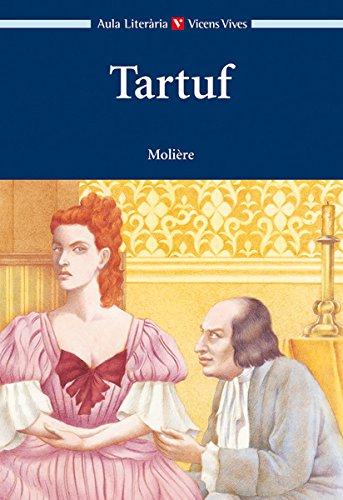 Tartuf (aula Literaria) (Aula Literària) - 9788468207568
