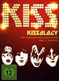 Kiss - Kissology Vol. 2: 1978-1991 [3 DVDs]