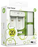 """Xbox 360 - Charging Station """"Dual Charger"""""""