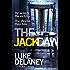 The Jackdaw (DI Sean Corrigan, Book 4)
