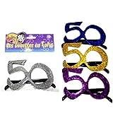 Générique Gafas 50cumpleaños
