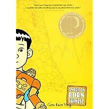 American Born Chinese (Turtleback School & Library Binding Edition) by Gene Yang (2009-01-01)