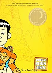 American Born Chinese (Turtleback School & Library Binding Edition) by Gene Yang (2009-01-01)