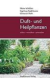 Duft- und Heilpflanzen: sehen, verstehen, anwenden - Ingeborg Stadelmann