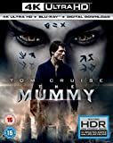 The Mummy (2017) - 4K Ultra HD (Digital Download) (Blu-ray)