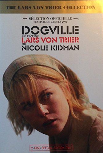 Bild von Dogville - 2-Disc Special Edition DVD