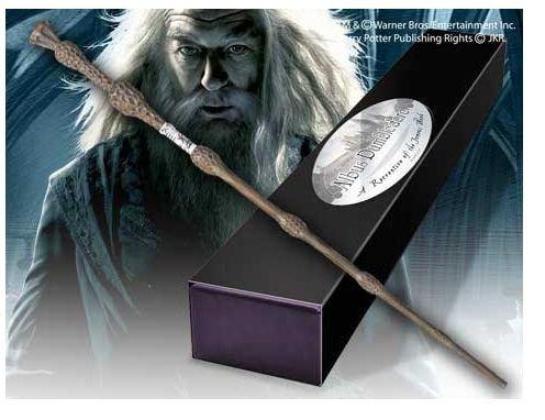 Varita de Saúco de Albus Dumbledore