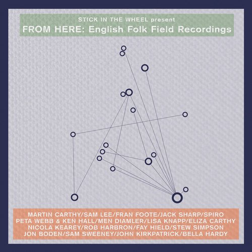 Present From Here: English Folk Field Recordings