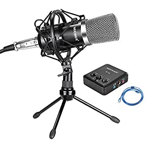 neewer microphone condensateur professionel de studio support de bureau pour microphone et. Black Bedroom Furniture Sets. Home Design Ideas