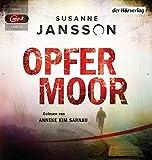 Opfermoor von Susanne Jansson