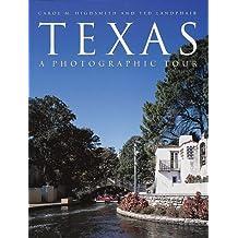 Texas: A Photographic Tour (Photographic Tour (Random House)) by Carol Highsmith (1998-09-01)