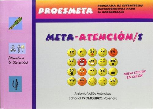Meta - atencion 1 (Atencion A La Diversidad)