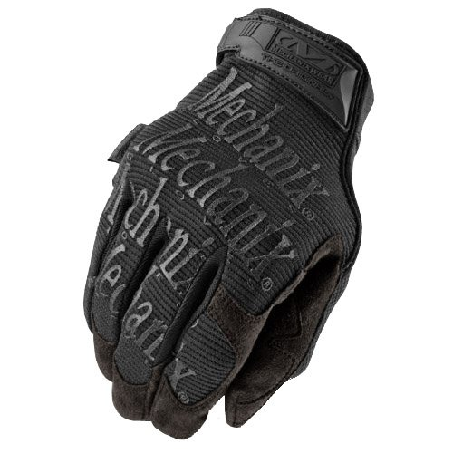 Mechanix Wear Men's The Original Gloves Covert