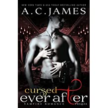 Cursed Ever After (Eternal Vampires) (English Edition)