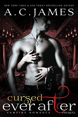 Cursed Ever After (Eternal Vampires) (English