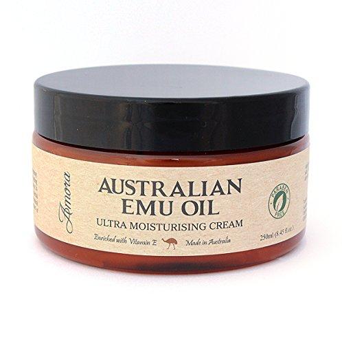 paraben-free-australiano-crema-emu-oil-ultra-idratante-250ml-fatto-in-australia