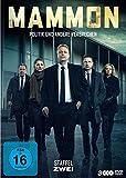 Mammon - Politik und andere Verbrechen, Staffel Zwei [3 DVDs]
