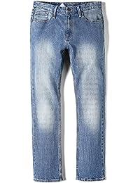 Altamont Alameda Slim Jeans light vintage wash / bleu Taille