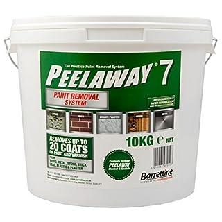PeelAway 7 Paint Remover 10KG - Peelaway 7 by Barrettine