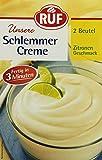 Ruf Schlemmercreme Zitrone-Geschmack, 600 ml Packung