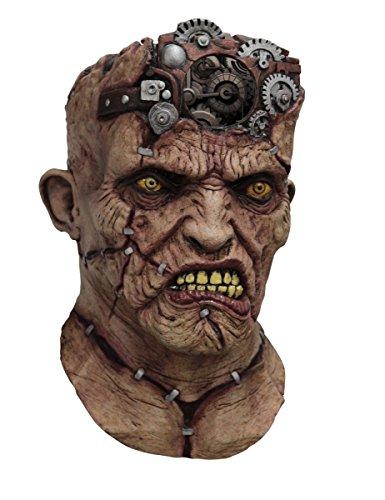 (Generique - Animierte Frankenstein Maske für Erwachsene)