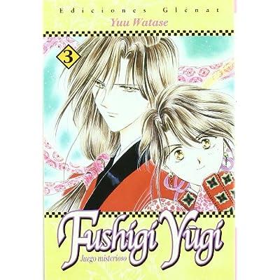 Fushigi Yûgi 3: Juego misterioso