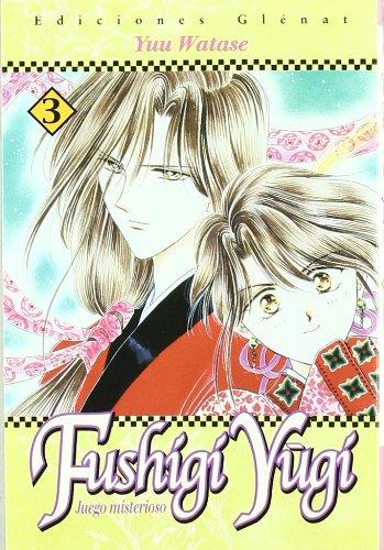 Fushigi Yûgi 3: Juego misterioso par Yuu Watase