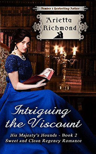 Intriguing the Viscount: Sweet