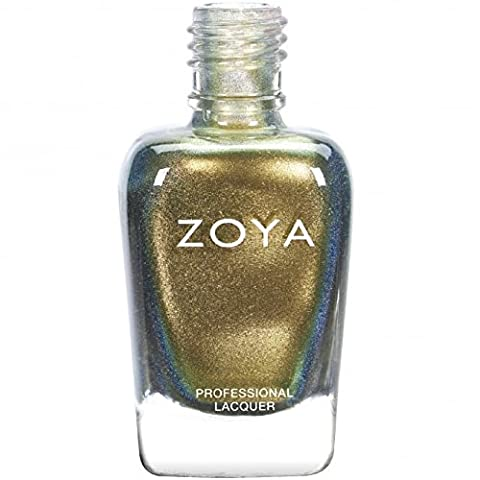Zoya Parfait 2017 Vernis à ongles Collection – GAL (Zp915) 15 ml