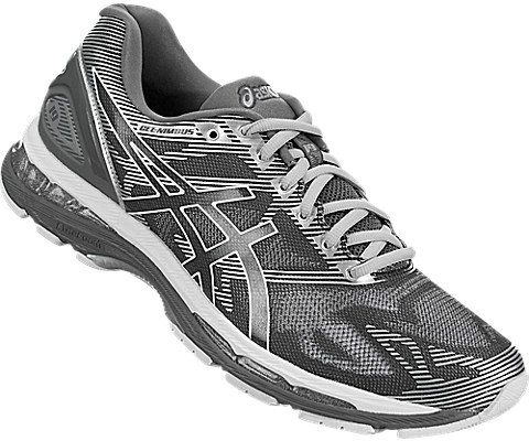 51ZZwCazdCL - ASICS Men's Gel-Nimbus 19 Running Shoe