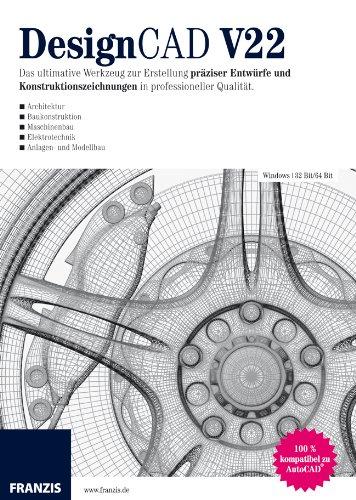 DesignCAD V22 [Download]