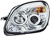 FK Zubehörscheinwerfer Autoscheinwerfer Ersatzscheinwerfer Frontlampen Frontscheinwerfer Scheinwerfer FKFS8058