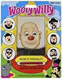 Wooly Willie