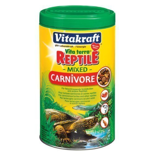 Vitakraft Reptile Mixed - 1 l (Turtle Mixed)