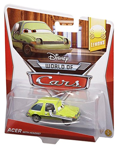disney-world-of-cars-2014-figurine-vehicule-voiture-miniature-asst-y0471-lemons-1-8-acer-avec-casque