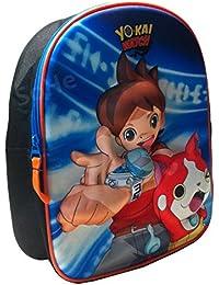 3D Kindergarten Rucksack ca. 31 cm Kinder Tasche Kinderrucksack - preisvergleich