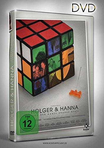 Holger & Hanna - Und der ganze kranke Rest [Edizione: Germania]