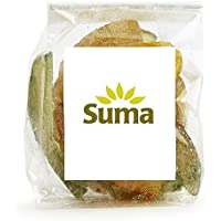 Suma Commodities   Caps - Lemon   3.5kg