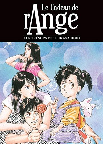 Le cadeau de l'ange par From Editions Ki-oon