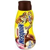 NESQUIK SQUEEZE topping al cioccolato 300ml