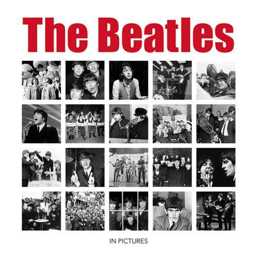The Beatles (In Pictures) por Ammonite Press