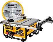 Dewalt Corded Electric Table Saw