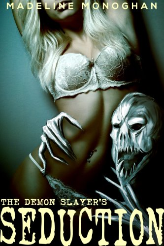 The Seduction (Monsters in the Machines)