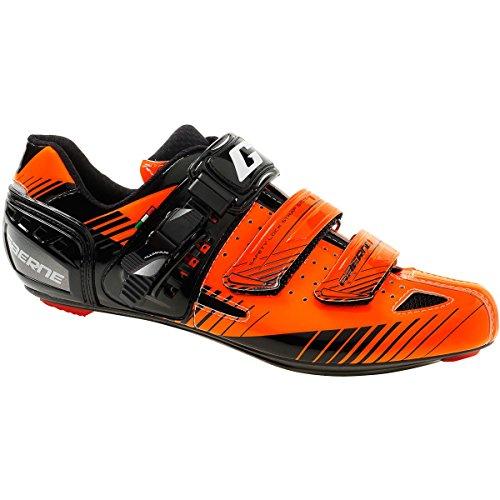 Gaerne zapatos de movimiento carretera 2016Naranja EU 42
